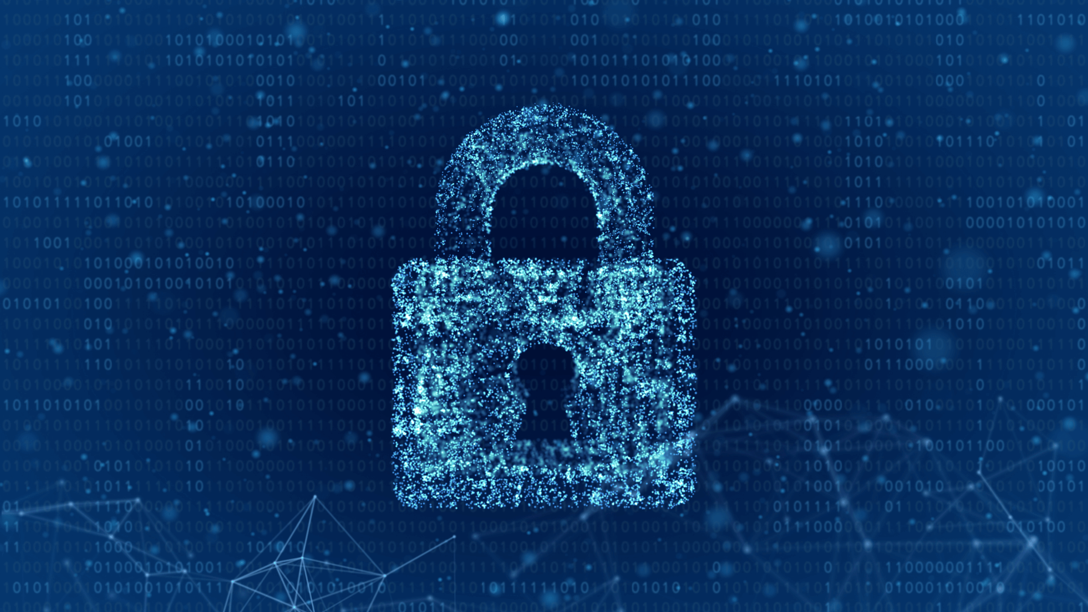 Data security and governance